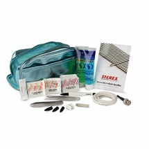 Sterex Student Kit Bag - BNC Switched