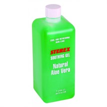 Sterex Soothing Gel Natural Aloe Vera 1000ml