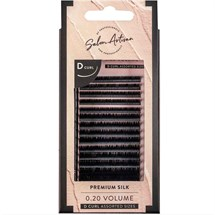 Salon Artisan Premium Silk - Volume D 0.20 - Assorted