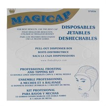 Magicap Disposable Caps Pk12
