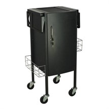 Crewe Orlando Knight Deluxe Lockable Trolley