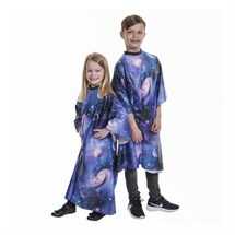 Crewe Orlando Childrens Unisex Galaxy Cape