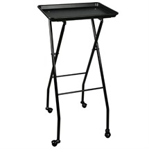 Crewe Orlando Folding Trolley/ Tint Stand