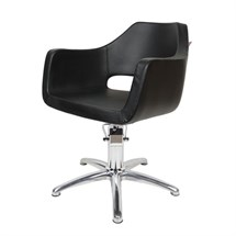 Crewe Orlando Cairo Hydraulic Styling Chair