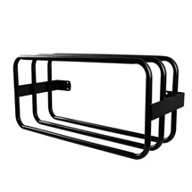Crewe Orlando Towel Rack
