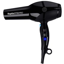 Diva Rapida 3700 PRO Dryer - Onyx Black