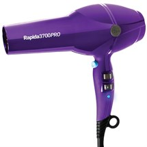 Diva Rapida 3700 PRO Dryer - Periwinkle Purple