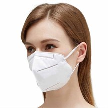 Face Mask KN95 (Pack of 5)