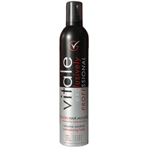 Vitale Extra Hold Mousse 500ml