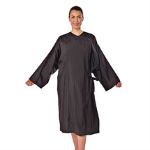 Dream Derry Water & Colour Resistant Gown - Black