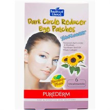 Amirose Purederm Dark Circle Eye Pad