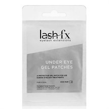 Lash FX Anti-Wrinkle Gel Patches Pk12