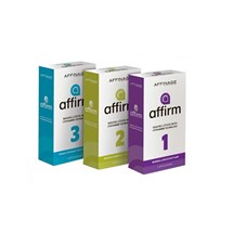 Affinage Affirm Perm Waving Lotion
