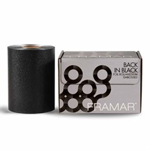 Framar Back in Black Embossed Foil -Medium 320ft