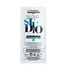 L'Oréal Professionnel Blond Studio Majimèches Lightening Cream Sachet 25g