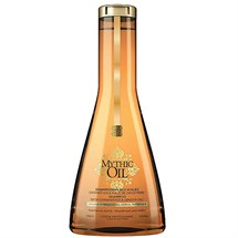 L'Oréal Professionnel Mythic Oil Shampoo 250ml - For Fine Hair