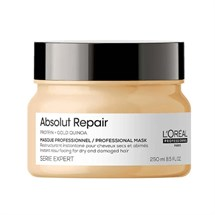 L'Oréal Serie Expert Gold Repair Mask 250ml