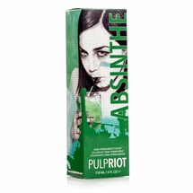 Pulp Riot Semi Permanent 118ml - Absinthe