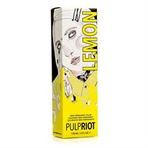 Pulp Riot Semi Permanent 118ml - Lemon