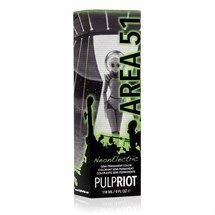 Pulp Riot Semi Permanent Neon Collection 118ml - Area 51