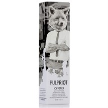 Pulp Riot High Speed Toner 90ml - Icy