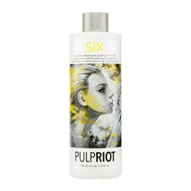 Pulp Riot Superior Scalp Developer 6 Vol 1000ml