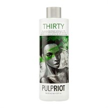 Pulp Riot Superior Scalp Developer 30 Vol 1000ml