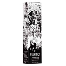 Pulp Riot Faction8 57g Ash
