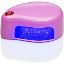 Grafton The Little Pink LED Lamp