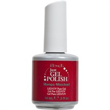 Ibd Just Gel Polish 14ml - Mango Mischief