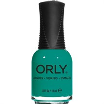 Orly Nail Lacquer 18ml - Green With Envy