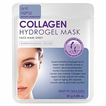 Skin Republic Collagen Hydrogel Sheet Mask