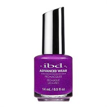 IBD Advanced Wear Lacquer 14ml - Molly