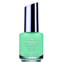 Ibd Advanced Wear Pro Lacquer 14ml - Hot Springs