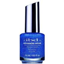 Ibd Advanced Wear Pro Lacquer 14ml - So Cryptic