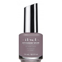 Ibd Advanced Wear Pro Lacquer 14ml - Nobody But You