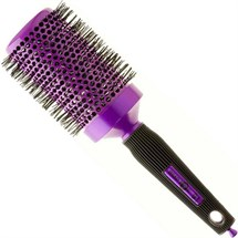 Head Jog 91 Ceramic Ionic Purple Radial Brush (60mm)