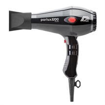 Parlux Plus 3200 Dryer - Black