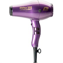 Parlux 385 Powerlight Ceramic Ionic Dryer - Purple