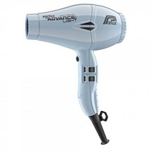 Parlux Advance Light Ceramic Ionic Hair Dryer - Ice