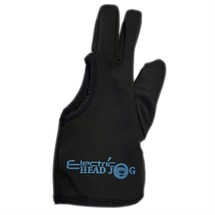 Electric Head Jog Thermal Heat Glove
