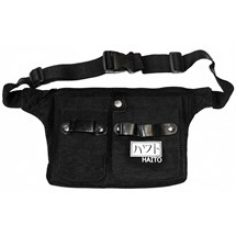 Haito Tool Belt - Black