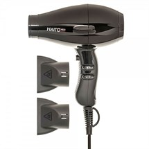 Haito 4600 Ionic Dryer - Black