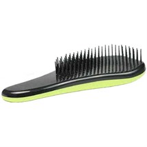 Head-Gear Tangle Tamer Brush - Green