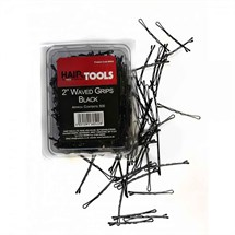 Hair Tools Waved Grips 2 inch Pk500