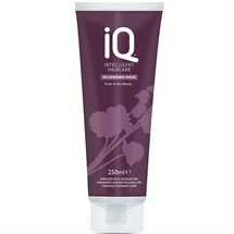 IQ Intelligent Haircare Silverising Mask 250ml