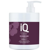 IQ Intelligent Haircare Silverising Mask 1000ml