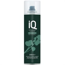 IQ Intelligent Haircare Dry Shampoo 200ml