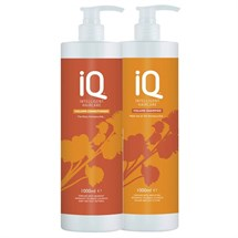 IQ Intelligent Haircare Volume Twin Pack 1 Litre