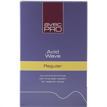Avec Pro Perm Acid Wave - Regular